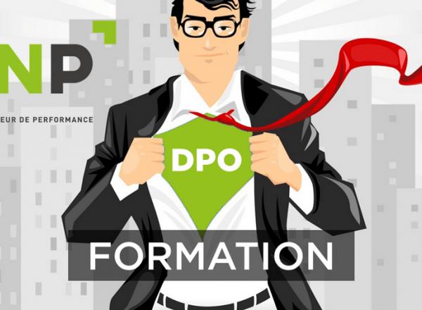 Formations délégué à la protection des données (DPO)