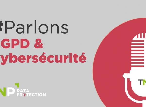 Parlons RGPD & Sécurité I Let's talk GDPR & CNIL : focus on the activity of the French data protection authority in 2020